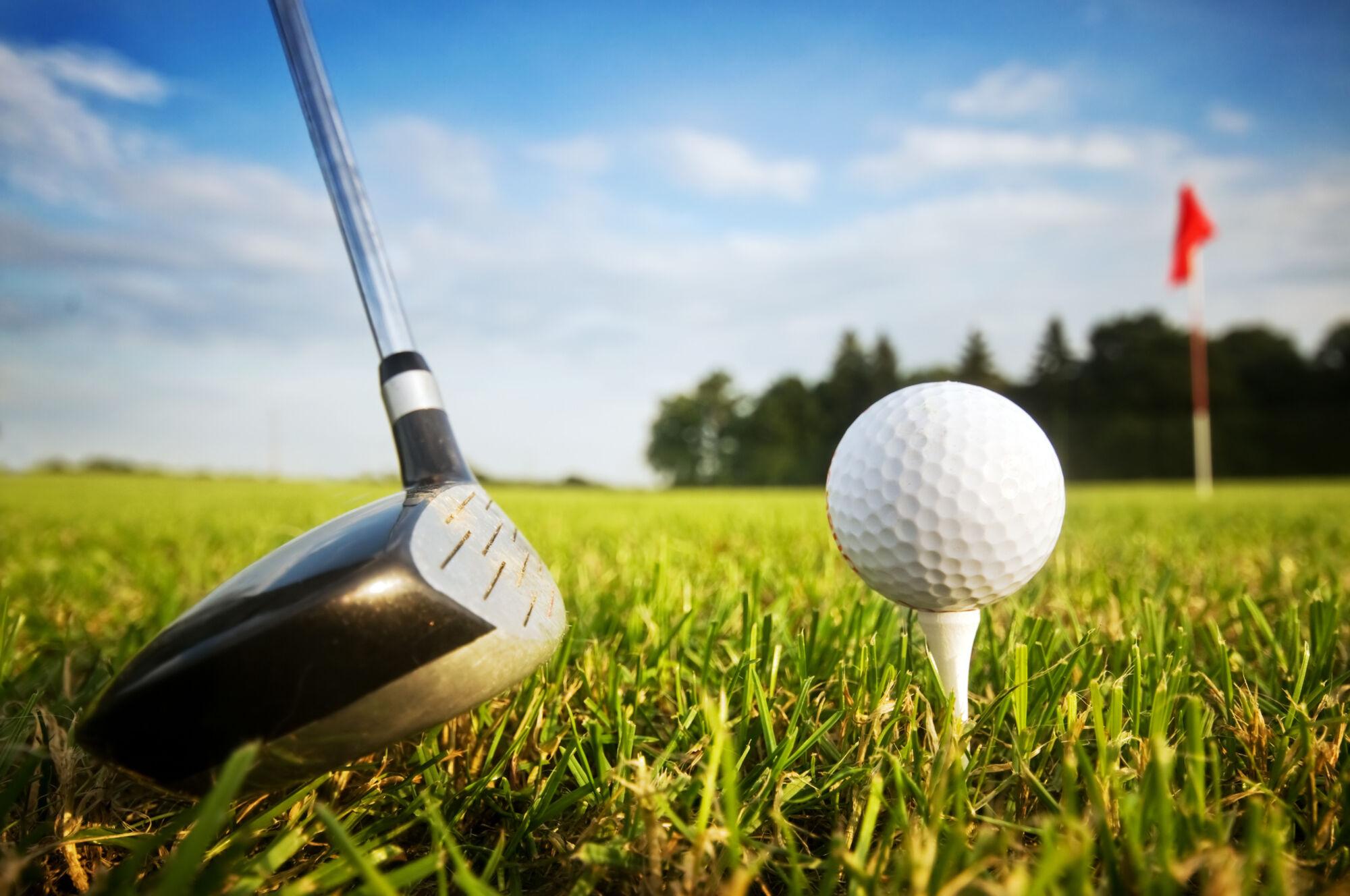 Golf galleries 60